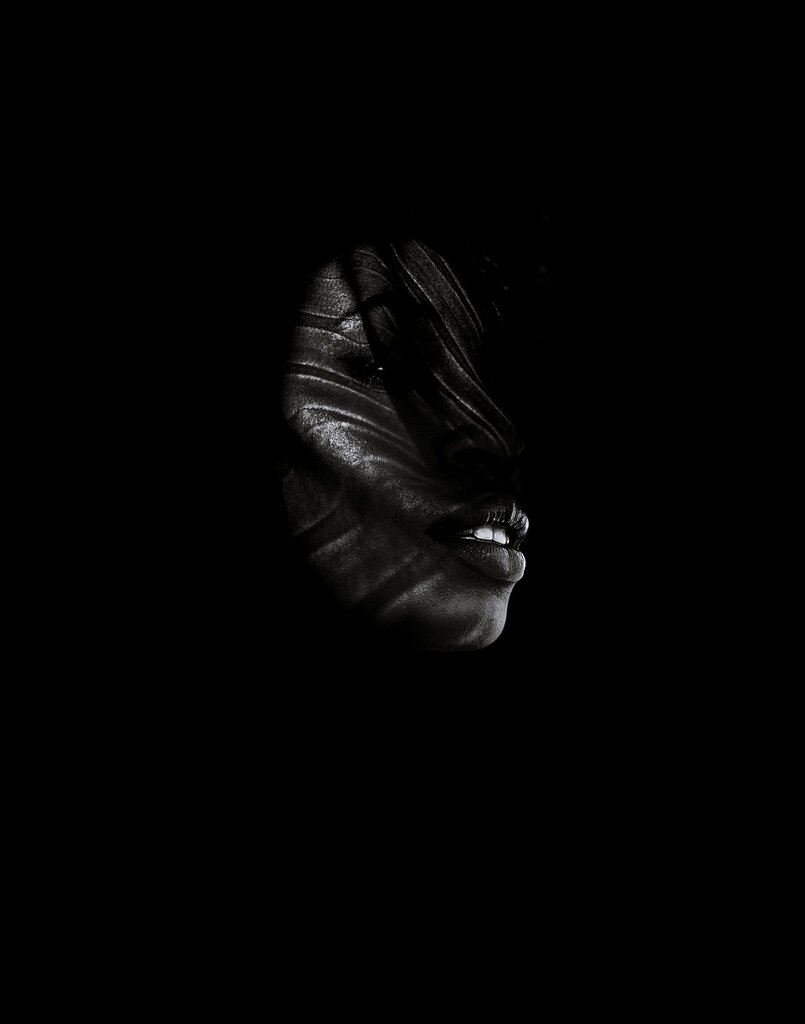 Cuadro Black Panther